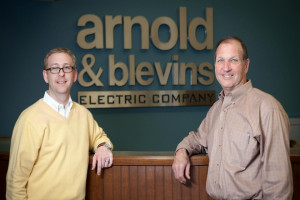 Arnold & Blevins Electric Co.