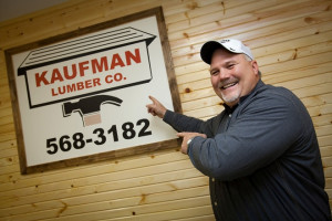 Kaufman Lumber Co.