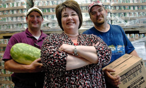 Food Bank of Northeast Arkansas