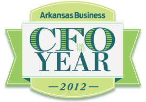 ArkansasBusiness.com 2012 CFO of the Year Awards