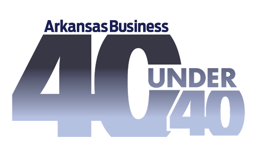 Arkansas Business 40 Under 40