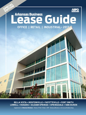 Outlook Conway Northwest Arkansas Lease Guide