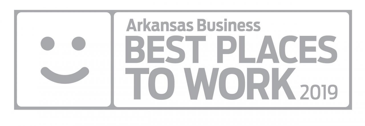 Arkansas' Best Places to Work | Arkansas Business News