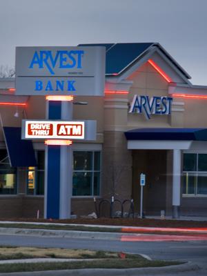arvest.com banking