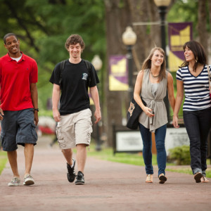 Arkansas Colleges Report on Enrollment